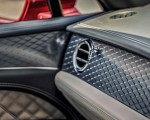 2021 Bentley Bentayga Plug-In Hybrid First Edition First Edition (Color: Dragon Red) Interior Detail Wallpapers 150x120 (15)