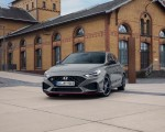 2021 Hyundai i30 Fastback N Limited Edition Front Wallpapers 150x120 (6)