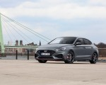 2021 Hyundai i30 Fastback N Limited Edition Front Wallpapers 150x120 (10)