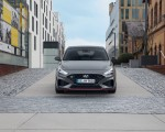2021 Hyundai i30 Fastback N Limited Edition Front Wallpapers 150x120 (7)