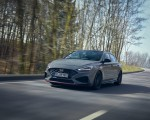 2021 Hyundai i30 Fastback N Limited Edition Front Wallpapers 150x120 (3)