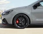 2021 Hyundai i30 Fastback N Limited Edition Wheel Wallpapers 150x120 (13)