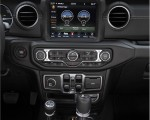 2021 Jeep Wrangler 4xe (Euro-Spec; Plug-In Hybrid) Central Console Wallpapers 150x120 (43)