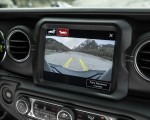 2021 Jeep Wrangler 4xe (Euro-Spec; Plug-In Hybrid) Central Console Wallpapers 150x120 (44)