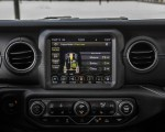 2021 Jeep Wrangler 4xe (Euro-Spec; Plug-In Hybrid) Central Console Wallpapers 150x120 (45)
