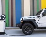 2021 Jeep Wrangler 4xe (Euro-Spec; Plug-In Hybrid) Charging Wallpapers 150x120 (29)