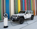 2021 Jeep Wrangler 4xe (Euro-Spec; Plug-In Hybrid) Charging Wallpapers 150x120 (28)
