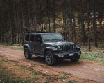 2021 Jeep Wrangler 4xe (Euro-Spec; Plug-In Hybrid) Front Three-Quarter Wallpapers 150x120 (3)