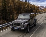 2021 Jeep Wrangler 4xe (Euro-Spec) Wallpapers HD