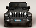 2021 Jeep Wrangler 4xe (Euro-Spec; Plug-In Hybrid) Front Wallpapers 150x120 (50)