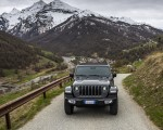 2021 Jeep Wrangler 4xe (Euro-Spec; Plug-In Hybrid) Front Wallpapers 150x120 (7)