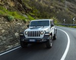 2021 Jeep Wrangler 4xe (Euro-Spec; Plug-In Hybrid) Front Wallpapers 150x120 (19)