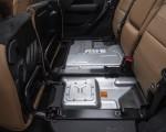 2021 Jeep Wrangler 4xe (Euro-Spec; Plug-In Hybrid) Interior Detail Wallpapers 150x120 (46)