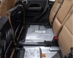 2021 Jeep Wrangler 4xe (Euro-Spec; Plug-In Hybrid) Interior Detail Wallpapers 150x120 (47)