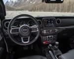 2021 Jeep Wrangler 4xe (Euro-Spec; Plug-In Hybrid) Interior Wallpapers 150x120 (39)