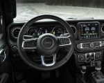 2021 Jeep Wrangler 4xe (Euro-Spec; Plug-In Hybrid) Interior Wallpapers 150x120 (40)