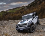 2021 Jeep Wrangler 4xe (Euro-Spec; Plug-In Hybrid) Off-Road Wallpapers 150x120 (23)