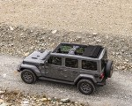 2021 Jeep Wrangler 4xe (Euro-Spec; Plug-In Hybrid) Top Wallpapers 150x120 (9)