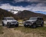 2021 Jeep Wrangler 4xe (Euro-Spec; Plug-In Hybrid) Wallpapers 150x120 (38)