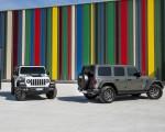 2021 Jeep Wrangler 4xe (Euro-Spec; Plug-In Hybrid) Wallpapers 150x120 (36)