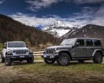 2021 Jeep Wrangler 4xe (Euro-Spec; Plug-In Hybrid) Wallpapers 150x120 (37)