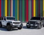 2021 Jeep Wrangler 4xe (Euro-Spec; Plug-In Hybrid) Wallpapers 150x120 (35)
