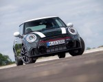 2021 Mini JCW Anniversary Edition Front Wallpapers 150x120 (1)