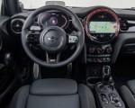 2021 Mini JCW Anniversary Edition Interior Cockpit Wallpapers 150x120 (38)