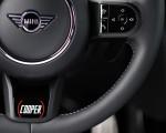 2021 Mini JCW Anniversary Edition Interior Steering Wheel Wallpapers 150x120 (33)