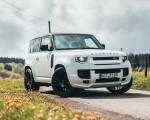 2021 STARTECH Land Rover Defender Wallpapers HD