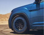 2021 Volkswagen Atlas Cross Sport GT Concept ABS Wheels Wallpapers 150x120 (16)