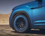 2021 Volkswagen Atlas Cross Sport GT Concept ABS Wheels Wallpapers 150x120 (15)