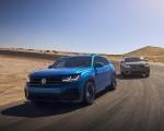 2021 Volkswagen Atlas Cross Sport GT Concept Front Three-Quarter Wallpapers 150x120 (6)