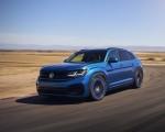 2021 Volkswagen Atlas Cross Sport GT Concept Front Three-Quarter Wallpapers 150x120 (2)