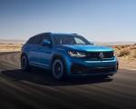 2021 Volkswagen Atlas Cross Sport GT Concept Wallpapers HD