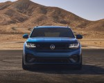 2021 Volkswagen Atlas Cross Sport GT Concept Front Wallpapers 150x120 (11)
