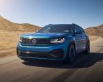 2021 Volkswagen Atlas Cross Sport GT Concept Front Wallpapers 150x120 (4)