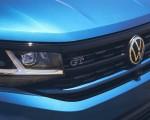 2021 Volkswagen Atlas Cross Sport GT Concept Grille Wallpapers 150x120 (18)