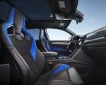 2021 Volkswagen Atlas Cross Sport GT Concept Interior Front Seats Wallpapers 150x120 (31)