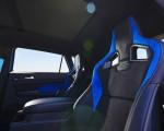 2021 Volkswagen Atlas Cross Sport GT Concept Interior Front Seats Wallpapers 150x120 (30)