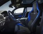 2021 Volkswagen Atlas Cross Sport GT Concept Interior Front Seats Wallpapers 150x120 (29)