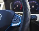 2021 Volkswagen Atlas Cross Sport GT Concept Interior Steering Wheel Wallpapers 150x120 (25)
