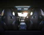 2021 Volkswagen Atlas Cross Sport GT Concept Interior Wallpapers 150x120 (33)