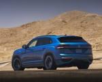2021 Volkswagen Atlas Cross Sport GT Concept Rear Three-Quarter Wallpapers 150x120 (12)