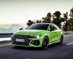 2022 Audi RS3 Sedan Wallpapers HD