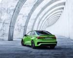 2022 Audi RS3 Sedan (Color: Kyalami Green) Rear Three-Quarter Wallpapers 150x120 (42)