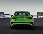 2022 Audi RS3 Sedan (Color: Kyalami Green) Rear Wallpapers 150x120 (34)