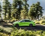 2022 Audi RS3 Sedan (Color: Kyalami Green) Side Wallpapers 150x120 (5)
