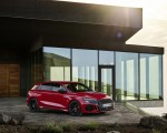 2022 Audi RS3 Sportback (Color: Tango Red) Front Three-Quarter Wallpapers 150x120 (14)
