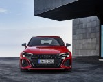 2022 Audi RS3 Sportback (Color: Tango Red) Front Wallpapers 150x120 (15)